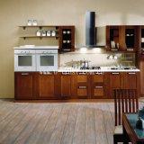 家具かキャビネットまたは戸棚またはドアFL809のための木製の穀物PVCラミネーションフィルムかホイル