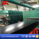 Cold resistente Resistant Conveyor Belt per Quarry Plant