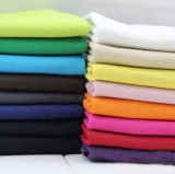 100% tessuto del tessuto stampato cotone del filato di tela del tessuto poli
