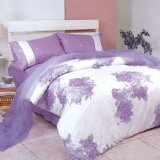 Douvet Cover/Bed Sheet con Highquality y New Design