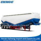 Bulk Powder or Cement Tank Volume Customized Trailers