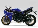 Esporte original da motocicleta 998cc do tipo Yzf/Yzr R1 que compete a motocicleta
