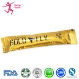 Goldene Basisrecheneinheits-starke wirkungsvolle Geschlechts-Flüssigkeit für Famale