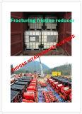Drag Fracturando Agente reductor (reductor de fricción)