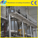 Cacahuete Oil Making Machine para Pressing y Refinery