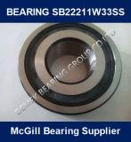 Mcgill verzegelde het Sferische Lager van de Rol Sb22211 W33ss