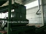 機械か市固形廃棄物の処置機械をリサイクルするラインをリサイクルするMswかRdf