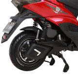 スポーティな力800Wの電気オートバイ
