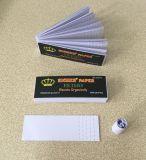 Certificado del Fsc de las extremidades de un cigarrillo más rico/de filtro que fuma