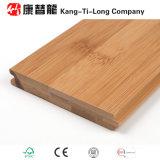 Suelo de bambú sólido de las ventas calientes