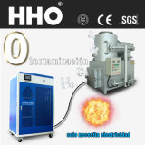 Generatore del gas di Hho per incenerimento residuo