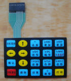 Fabricant de commutateur à membrane flexible pour équipement de fitness