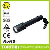 1W 3W 5W prueba de explosiones linterna LED (BW7500)