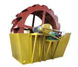 Grande rondelle de lavage de sable de capacité (séries de XSD)