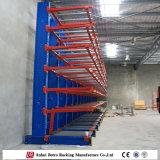 Вешалка хранения Китая Q235 гальванизированная сталью консольная