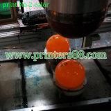 Imprimante de garniture de machine d'impression de bille de PVC de huit couleurs pleine