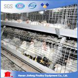 Het Netwerk van de Draad van Jinfeng van de Kooi van de Kip voor het Huis van het Gevogelte