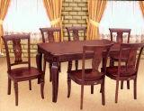 Tableau dinant et chaise (HS-001)