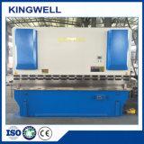 Freno di piastra metallica della pressa idraulica con il certificato del Ce (WC67Y-160TX3200)