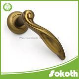 Sokoth 디자인 로즈에 유럽식 문 손잡이