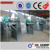 Цепной лифт для продукции цемента