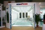 Yokistar Cer-Spray-Stand-Handelsselbstlack-Stand für Verkauf