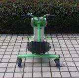 Nuevos paseo de la bici del triciclo del jinete 360 de la potencia de la vespa del cabrito eléctrico de Trike encendido