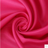 Tessuto del rivestimento della saia del poliestere per abito in 2016