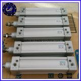 DNC Festo 표준 두 배 임시 압축 공기를 넣은 공기 실린더 피스톤 실린더