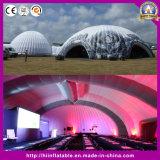 Heißer Verkaufs-riesige aufblasbare Würfel-Zelt-Zelle, aufblasbares Abdeckung-Zelt, aufblasbare Zelte für Ereignisse