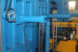 Machine de presse à compression d'Automatic-Pressure-Gelation-Tez-1010-Model-Mould-Clamping-Machine