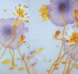 Vidrio del esmalte del color para la decoración