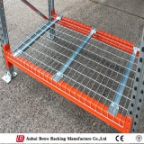 Material de construcción Rejilla de malla de alambre Estantes de paleta