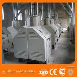Máquina pequena chinesa da fábrica de moagem do milho da qualidade superior