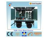 Macchina del filtrante dell'olio isolante del trasformatore di alto vuoto (serie ZYD)