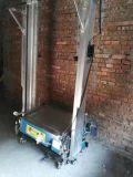 Цемент ступки гипсолита бетонной стены конструкции изготовления представляет машину инструмента