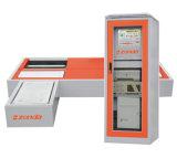 Téléphone portable multifonctionnel du téléphone portable de bande d'uad de la ruelle d'essai de QAuto (L2000A) (I68+)