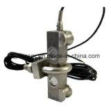 Capteur de pression de piézoélectrique de câbles métalliques de grue 3000kg/5000 kilogrammes de 9000kg