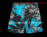 Tela de la impresión para el Beachwear/los cortocircuitos/los pantalones