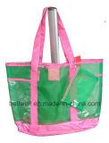 kleurrijke Dame Beach Handbag van de bevordering