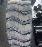 16/70-20, 16/70-24, 20.5/70-16 schräger OTR Reifen, Vorspannung weg vom Straßen-Reifen, Qualität Fullstar Gummireifen des Muster-E3