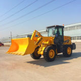 중국 Made 3ton Front Bucket Farming Loader