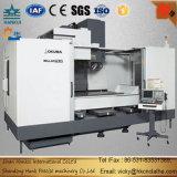 Máquina barata do CNC do fornecedor elevado com torreta da ferramenta