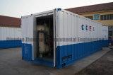 Containerisierte Abwasser-Behandlung-Ausrüstung