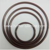 Anel-O da borracha de silicone de Viton da alta qualidade/FKM
