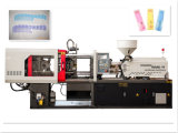 Servo Motorの100トンPP&PP&ABS&HDPE Plastic Injection Molding Machine