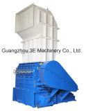 Granulador plástico duro/triturador plástico de recicl a máquina com Ce/PC80200
