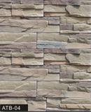 Revêtement en pierre de Foshan (pierre artificielle) (ATB-04)