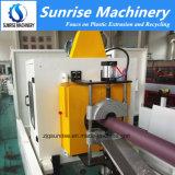 Chaîne de production normale d'extrusion de conduite d'eau de PVC de plastique de la CE