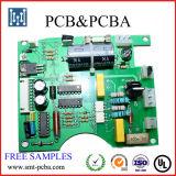 LEDの球根のための給湯装置PCBAの解決
